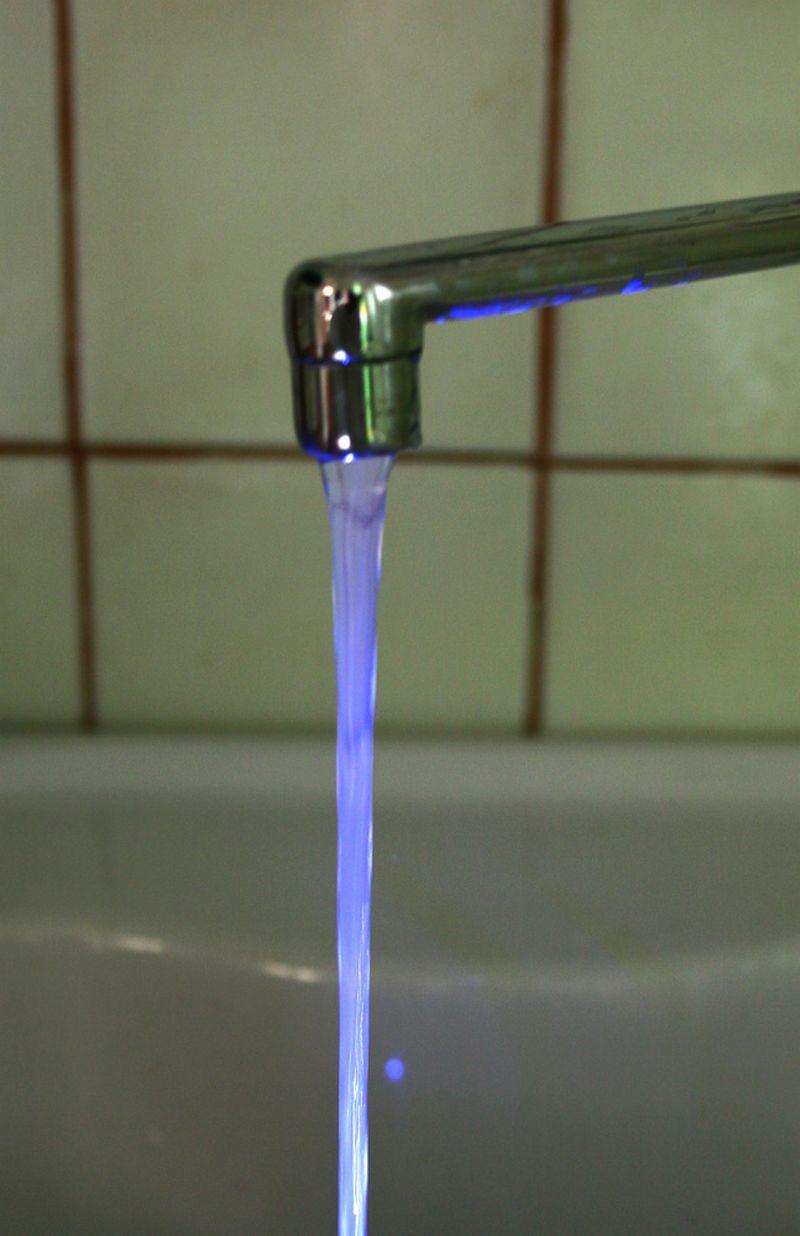 """""""Sūduvos vandenų"""" vadovo konkursas baigė kelis mėnesius trukusią vandens tiekimo problemų Marijampolėje epopėją. Violetos Bubelytės nuotr."""