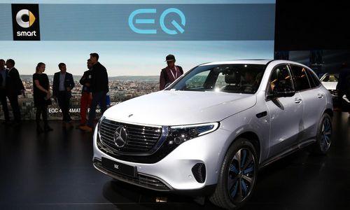 Elektromobiliai: neišvengiama perspektyva su neeiliniu iššūkiu gamintojams