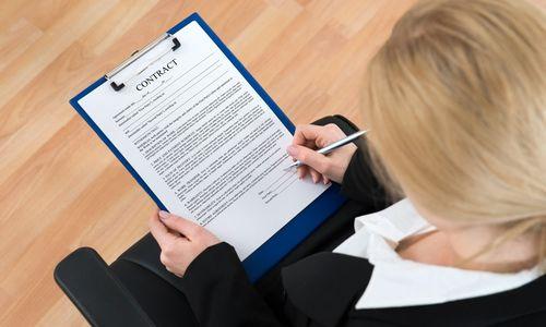 Vadovo darbo sutartis: į ką svarbu atkreipti dėmesį