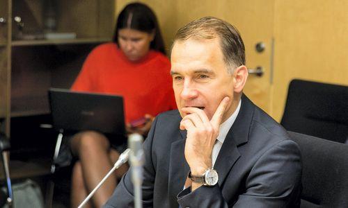 R. Masiulis: Islandijos prospekto ir Minsko plento rekonstrukcijai – 20 mln. Eur