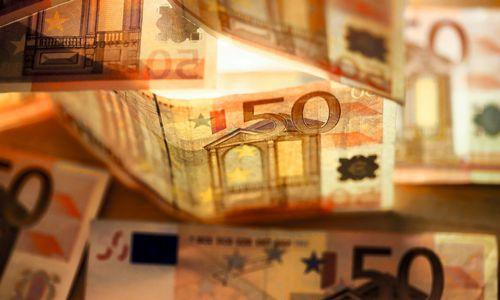 Vyriausybė padidino minimalią algą