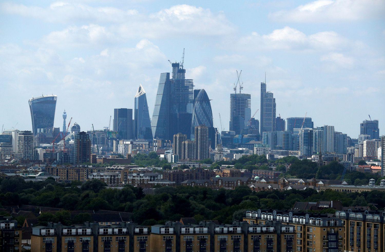 JKbankai mažina skolinimo apimtis statybos kompanijoms
