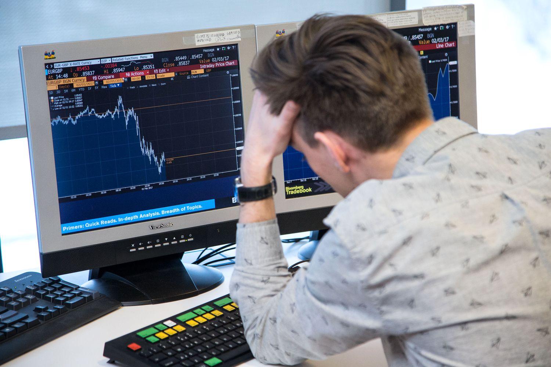 Minusas investiciniame portfelyje – proga pasitikrinti atliktų sprendimų motyvus