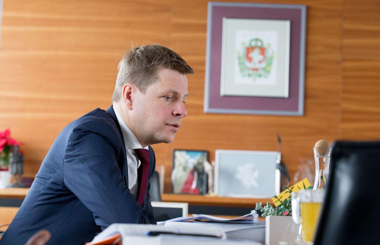 Liberalai Vilniuje nebenori rinkimųkomiteto