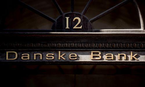 """""""Danske Bank"""" naujasis vadovas neįtiko priežiūros institucijai"""