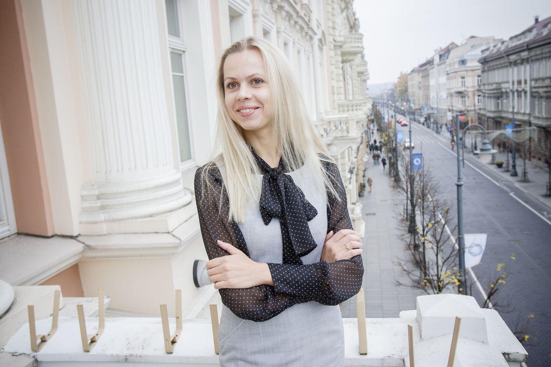 """""""Newsec"""": NT sandorių rinka Baltijos šalyse turi potencialo pasiekti 2 mlrd. Eur"""