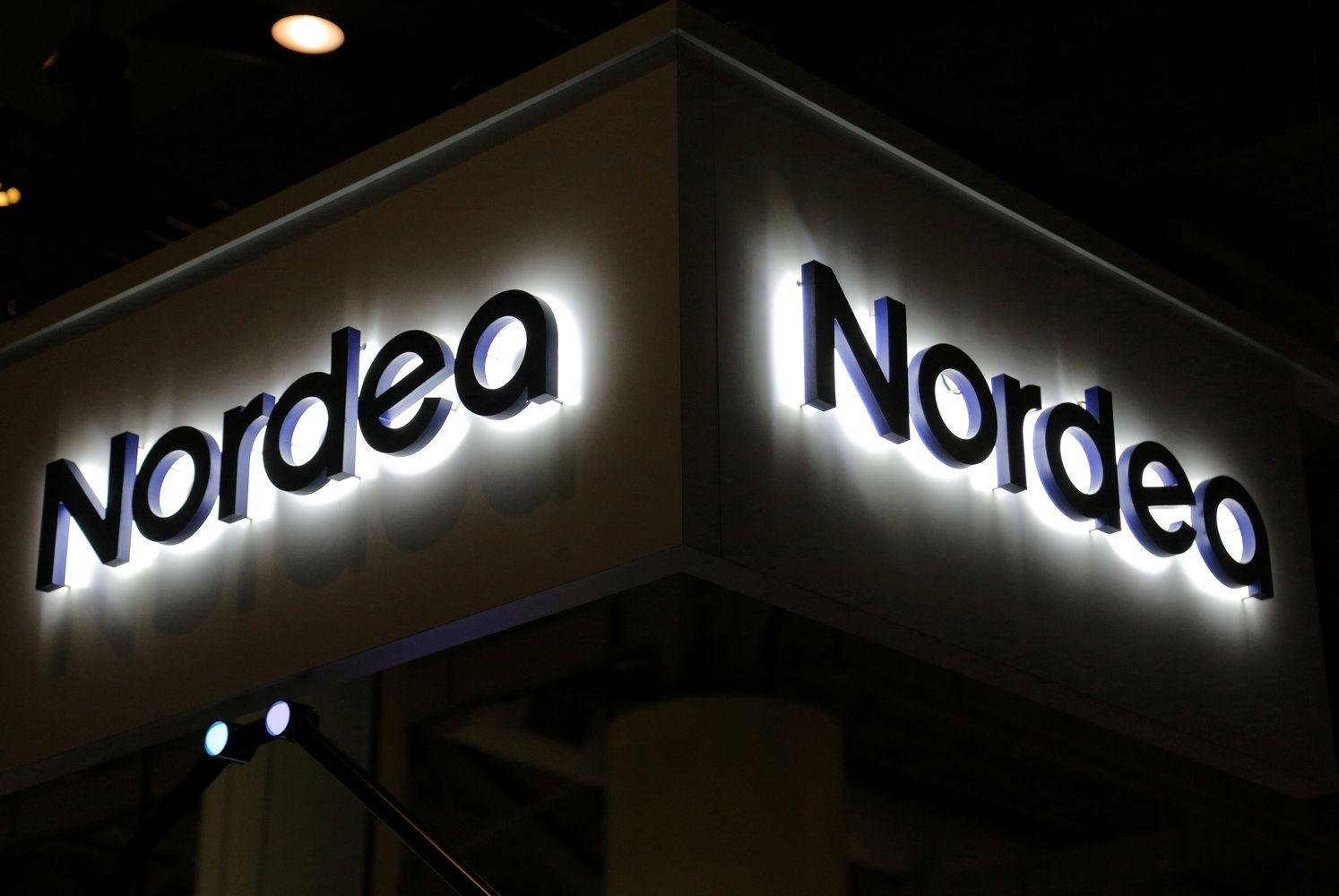 """Į pinigų plovimo skandalus tempiamas ir """"Nordea"""" bankas"""