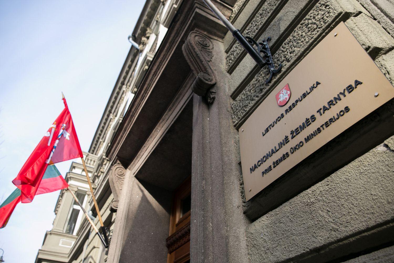 Su NŽT bylinėjosi 2,5 metų: teismas leido naudotis valstybiniu sklypu