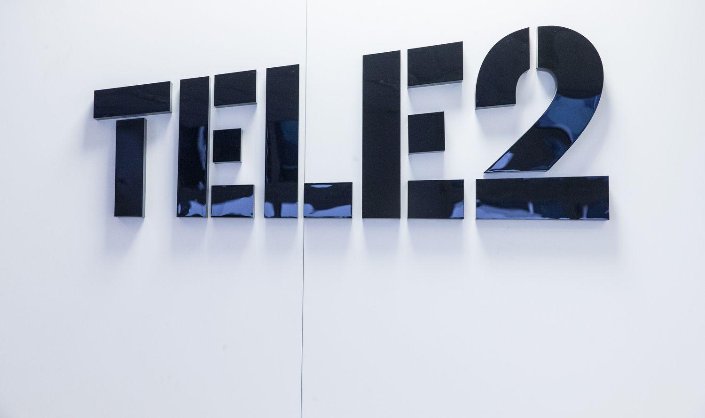 """""""Tele2"""" pajamos augo 13,6%"""