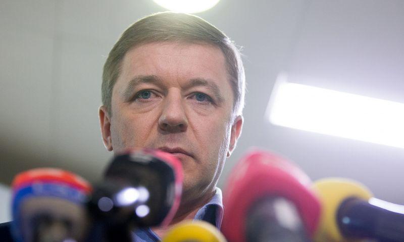 Ramūnas Karbauskis. Vladimiro Ivanovo (VŽ) nuotr.