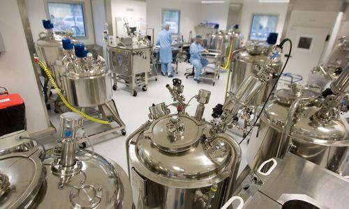 """Ūkio ministras: """"Sicor Biotech"""" nieko neprašė, tai aš jų prašiau"""