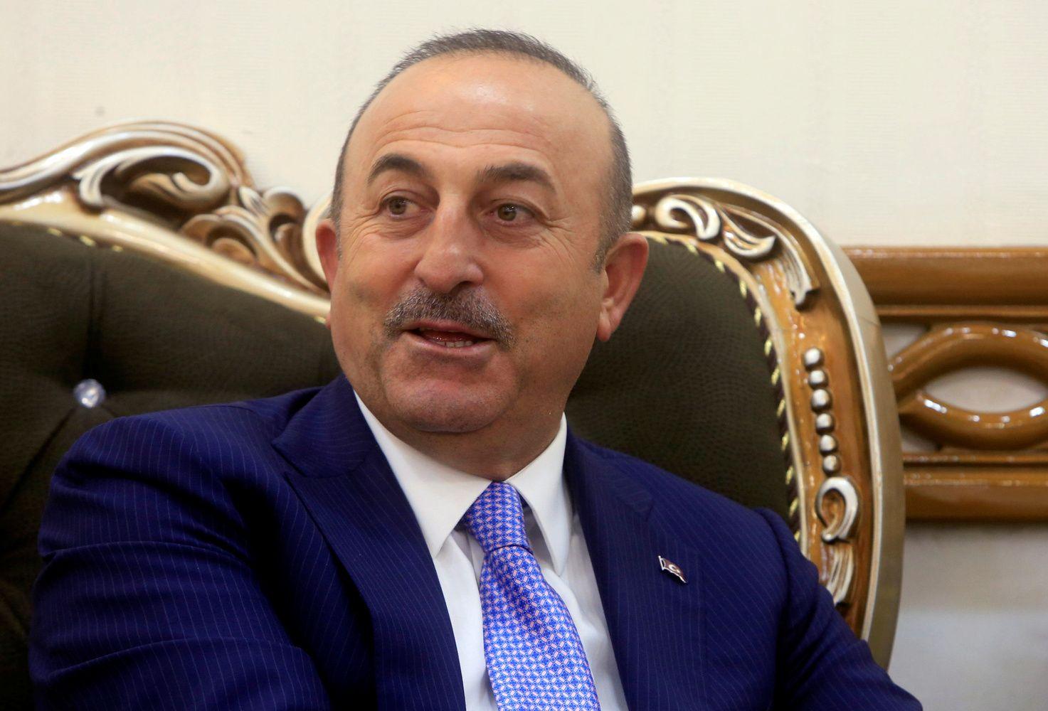Turkija tikina, kad turi įrodymų, kas kaltas dėl dingusio žurnalisto