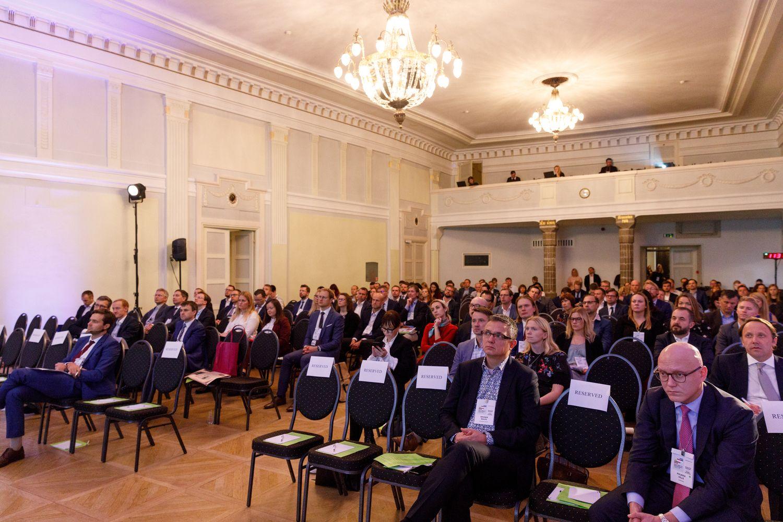 Išrinkti svarbiausi Baltijos šalių metų įsigijimo sandoriai