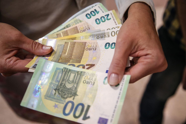 Verčiasi tantjemų apmokestinimas: našta mažėja trečdaliu