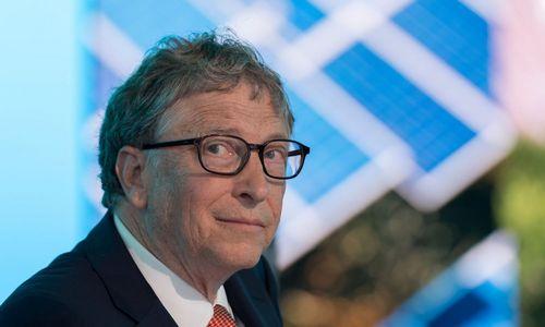 B. Gatesas irEuropos Komisija 100 mln. Eurremsšvarias technologijas