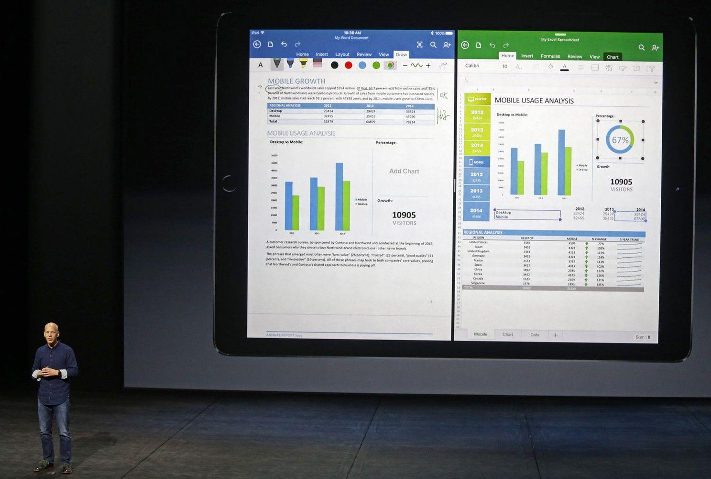 """""""Dokobit"""" susitarė su """"Microsoft"""" –""""Word"""" programoje veiks e. parašas"""