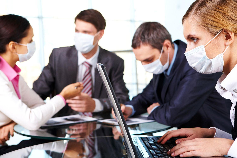 Kiek sveikatos priklausopagal darbo sutartį