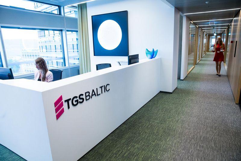 "Advokatų kontoros ""TGS Baltic"" biuras. Vladimiro Ivanovo (VŽ) nuotr."