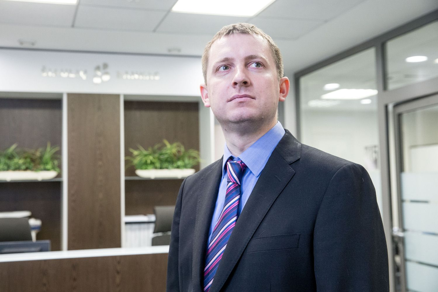 Geri rezultatai neįtikinaBaltijos investuotojų