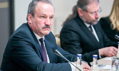 STT sulaikė Šilutėssavivaldybės vadovus