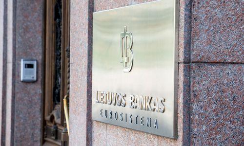 Lietuvos bankas perspėja įmones negudrauti su obligacijų leidimu