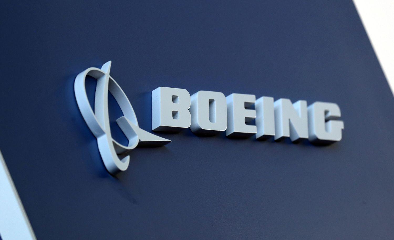 """""""Boeing"""" rezultatai viršijo lūkesčius"""
