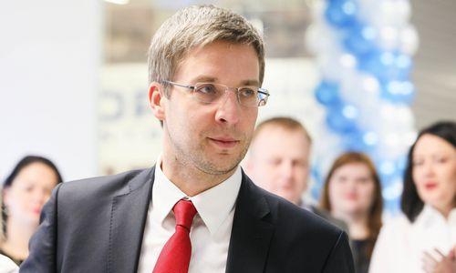 """""""Sirin Development"""" Rygoje suplanavo 20.000 kv. m sandėlių"""