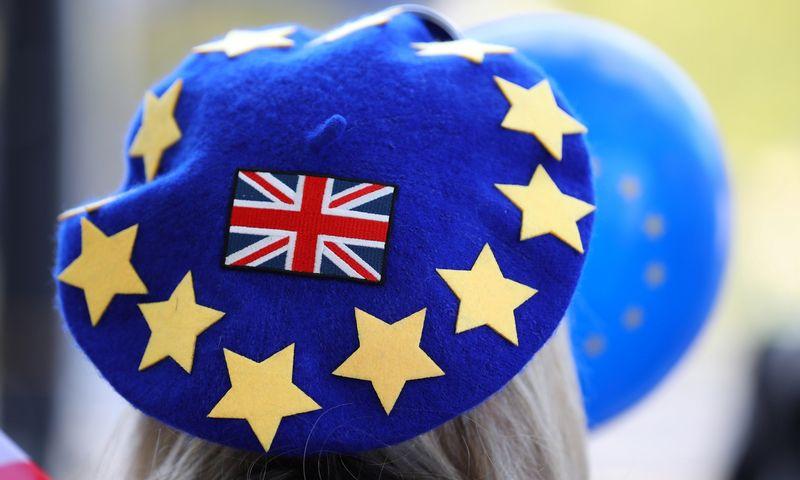 """Mokslininkai susirūpino, kad būsimasis """"Brexit"""" turės neigiamos įtakos Europos mokslo progresui. Simono Dawsono (""""Reuters"""" / """"Scanpix"""") nuotr."""