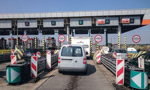 Europos Parlamentas siūlo kelių mokestį skaičiuoti pagal nuvažiuotą atstumą