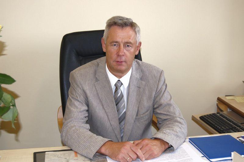 Augustinas Normantas, Seimo kontrolierius, įstaigos vadovas. lrski.lt nuotr.