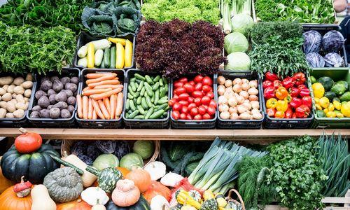Šiemet žemės ūkio produktai supirkti 6,7% brangiau