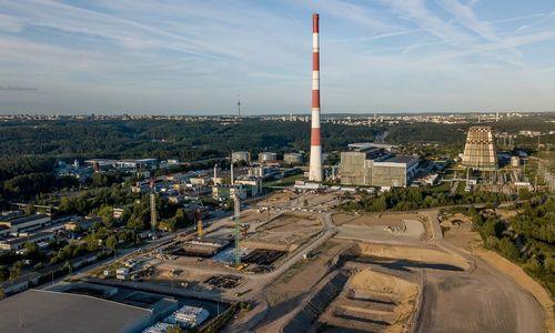 Seimas gebėjo atmesti prezidentės veto dėl atliekų deginimo ribojimo