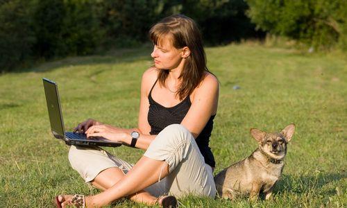 Interneto plėtrai kaimuose – dar 50 mln. Eur