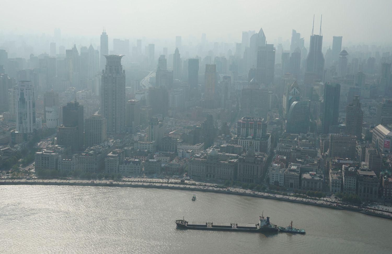 Augant nerimui dėl D. Trumpo prekybos karų, D. Grybauskaitė vyksta į Kiniją