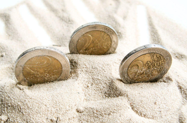 Vyriausybė vidaus rinkoje pasiskolino 25 mln. Eur
