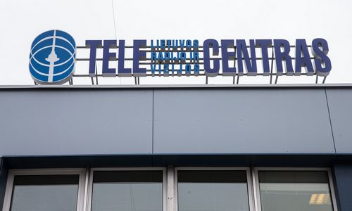 """Telecentras"" per 9 mėn. uždirbo beveik milijoną Eur pelno"