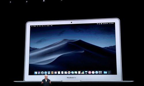 """""""Apple"""" pristatė atnaujintus kompiuterius ir planšetes"""