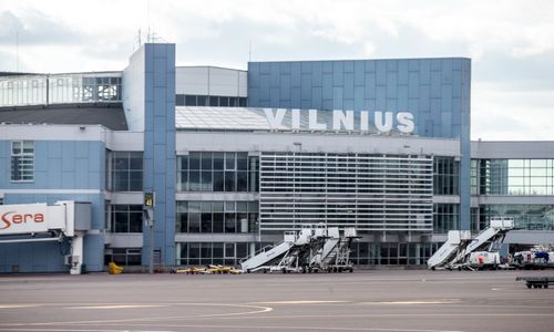 Žiemą – 8 naujos skrydžiųiš Lietuvos kryptys