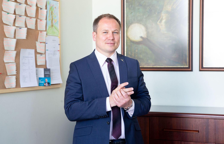 G. Surplys: Kinijos rinką domina ekologiniai, nišiniai lietuviški gaminiai