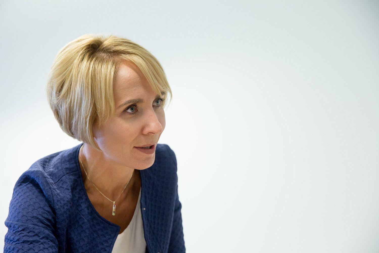 """D. Andrulionienė paskirta """"Civinity"""" grupės vadove"""
