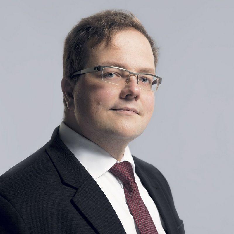 """Edgaras Leichteris, Lietuvos inovacijų centro ekspertas: """"Konsultacijos ir yra skirtos tam, kad paskatintų ryžtos pokyčiams."""""""