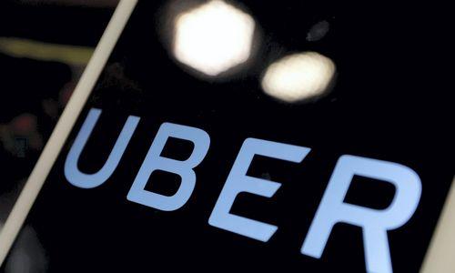 """""""Uber"""" testuoja darbuotojų nuomos paslaugas"""