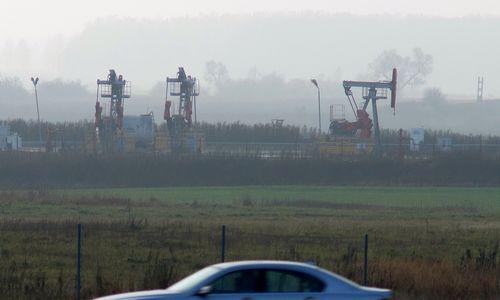 Lietuviškos naftos ieškotojųneatsirado