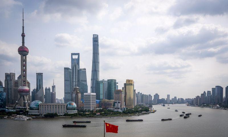 Prezidentė Dalia Grybauskaitė kelias dienas lankysis didžiausiame Kinijos mieste Šanchajuje. Heiko Junge (NTB/Scanpix) nuotr.