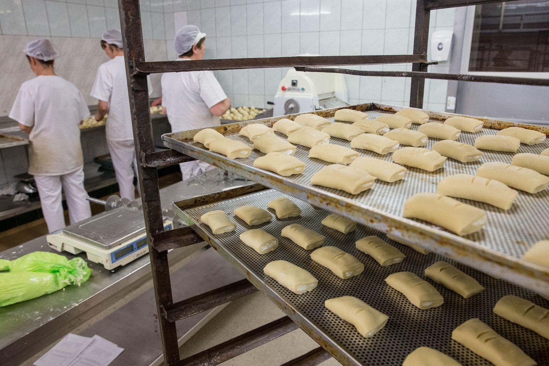 """""""Lašų duona"""" imasi naujo verslo ir dairosi į Aziją"""