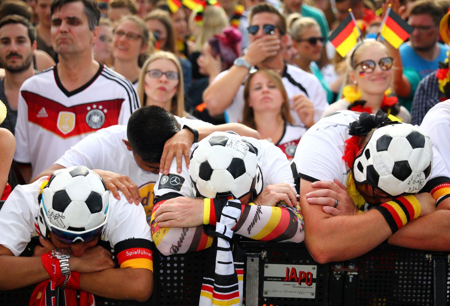 Skaičiai: Pasaulio futbolo čempionatas