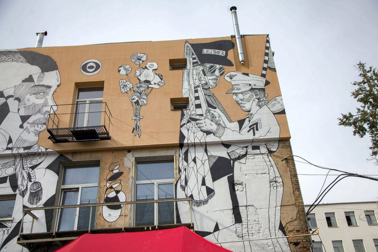 Po meno galerijų bumo Vilniuje – naujas turistinis maršrutas