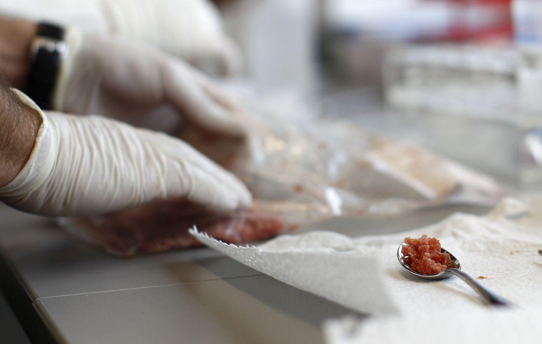 """Maisto pramonės vizionierius: apie veganų mafiją, """"maistonomiką"""" ir tai, kaip valgysime ateityje"""