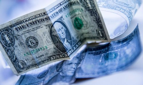 2 m. trukmės JAV obligacijų pajamingumas – aukščiausias nuo 2008 m.