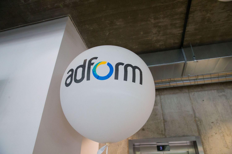 """""""Adform"""" darys IPO – taikysis į daugiau nei 100 mln. Eur"""